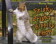 FRISKY BRISKY HIPPITY HOP by Alexina B. White