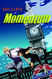 Book Cover for MOMENTUM