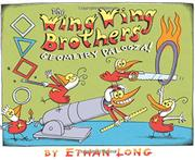 THE WING WING BROTHERS GEOMETRY PALOOZA! by Ethan Long
