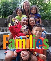 Image result for Families by Shelley Rotner and Shelia M. Kelly