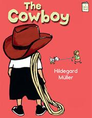 THE COWBOY by Hildegard Müller