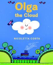 OLGA THE CLOUD by Nicoletta Costa