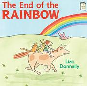 THE END OF THE RAINBOW by Liza Donnelly