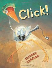 CLICK! by Jeffrey Ebbeler