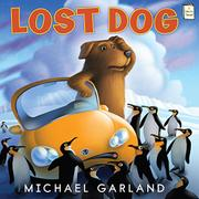 LOST DOG by Michael Garland