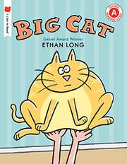 BIG CAT by Ethan Long