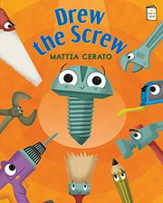 DREW THE SCREW by Mattia Cerato