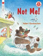 NOT ME! by Valeri Gorbachev