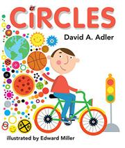 CIRCLES by David A. Adler