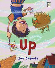 UP by Joe Cepeda