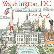 WASHINGTON, D.C. by Alan Schroeder