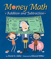 MONEY MATH by David A. Adler