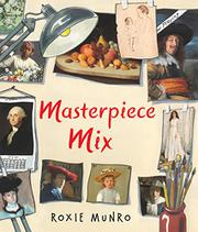 MASTERPIECE MIX by Roxie Munro