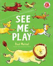 SEE ME PLAY by Paul  Meisel