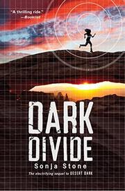 DARK DIVIDE by Sonja Stone