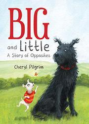 BIG AND LITTLE by Cheryl Pilgrim