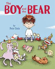 THE BOY AND THE BEAR by Peter Stein