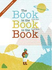 THE BOOK IN THE BOOK IN THE BOOK by Julien Baer