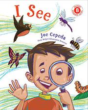 I SEE by Joe Cepeda