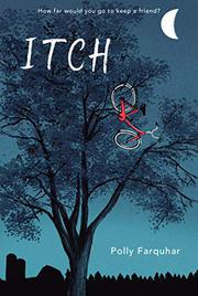 ITCH by Polly Farquhar