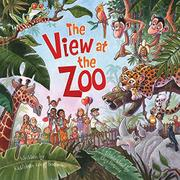 THE VIEW AT THE ZOO by Kathleen Long Bostrom