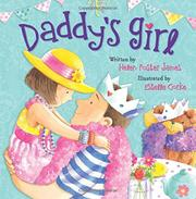 DADDY'S GIRL by Helen Foster James
