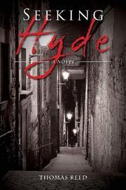 SEEKING HYDE by Thomas Reed