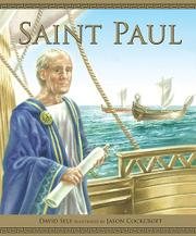 SAINT PAUL by David Self