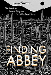 FINDING ABBEY by Sean Prentiss
