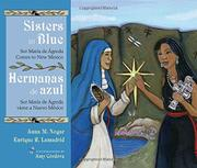 SISTERS IN BLUE / HERMANAS DE AZUL by Anna M.  Nogar