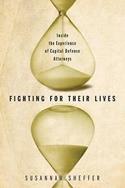FIGHTING FOR THEIR LIVES by Susannah Sheffer