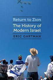RETURN TO ZION by Eric Gartman