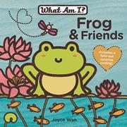 FROG & FRIENDS by Joyce Wan
