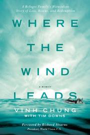 WHERE THE WIND LEADS by Vinh Chung