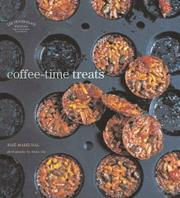 COFFEE-TIME TREATS by Jose Marechal