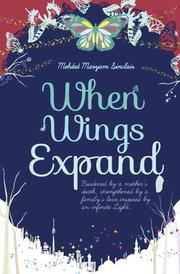Book Cover for WHEN WINGS EXPAND