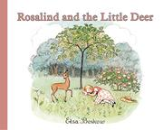 Cover art for ROSALIND AND THE LITTLE DEER