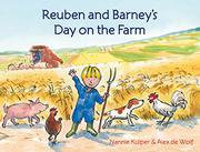 Cover art for REUBEN AND BARNEY'S DAY ON THE FARM