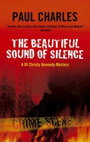 Book Cover for THE BEAUTIFUL SOUND OF SILENCE