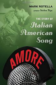AMORE by Mark Rotella