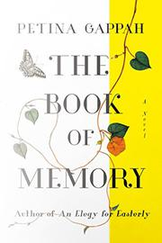 THE BOOK OF MEMORY by Petina Gappah