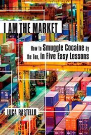 I AM THE MARKET by Luca Rastello