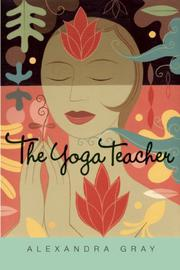 Cover art for THE YOGA TEACHER