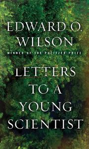 Book Cover for LETTERS TO A YOUNG SCIENTIST