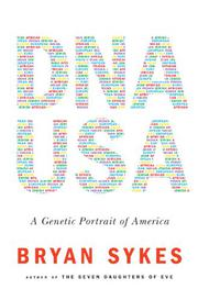 Cover art for DNA USA