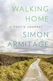 Book Cover for WALKING HOME