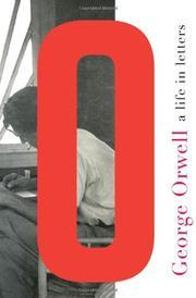 GEORGE ORWELL by George Orwell