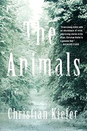 THE ANIMALS by Christian Kiefer