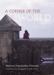 A CORNER OF THE WORLD by Mylene Fernández-Pintado