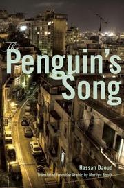 THE PENGUIN'S SONG by Hassan Daoud